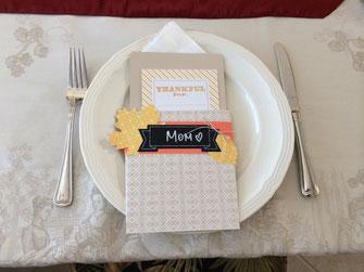 Gastgeschenk personalisiert