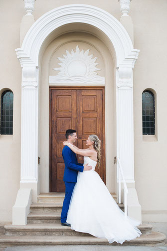 Standesamtlich heiraten in Wien