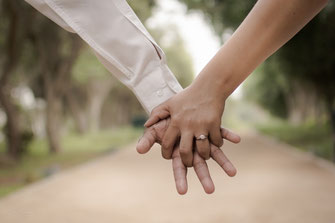 Hochzeitsvorbereitungen und Budgetplan