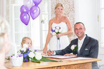 Hochzeit des Jahres 2014