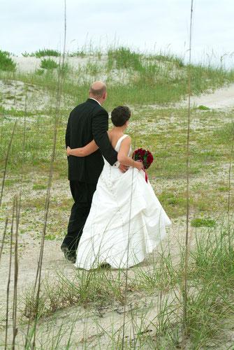 Heirat und Hochzeit