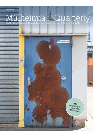 Coverfoto: Nertila Ademi, im  Rahmen des Hölderlin Gymnasium Fotowettbewerbs 2020