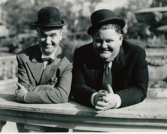 Stan Laurel Und Oliver Hardy Filme Deutsch