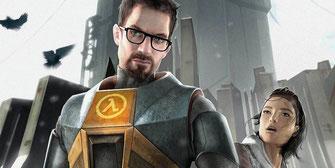 Ob Half-Life 3 jemals erscheinen wird, steht sprichwörtlich noch in den Sternen. Quelle: Valve