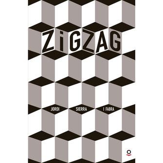 Zigzag, de Jordi Sierra i Fabra