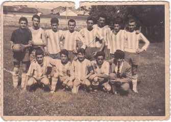 Gambolò football team