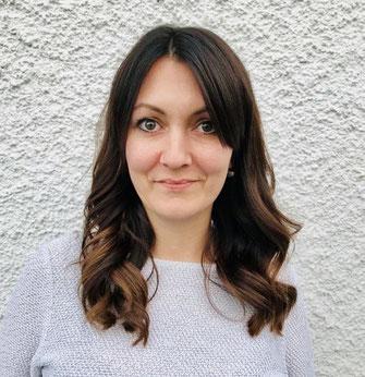 Sabrina Iosca, Dipl. Ernährungsberaterin (WAM)