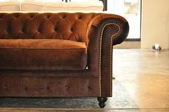 Comment nettoyer un fauteuil en cuir