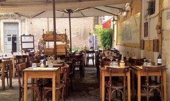 Где едят итальянцы фото