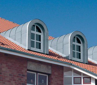 Custom-made or prefabricated, dormer windows deliver new and valuable living spaces