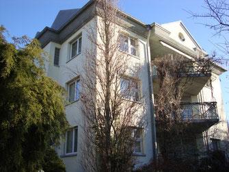 3-Familienhaus Haus, Melchnaustr. 29A, Langenthal