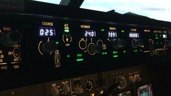 Neue EFIS und MCP von CPFlight - b737homecockpit ch