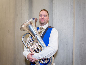 Vakant - 2. Bariton - Brass Band MG Oberrüti
