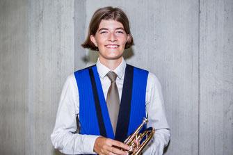 Vakant - 2. Euphonium - Brass Band MG Oberrüti