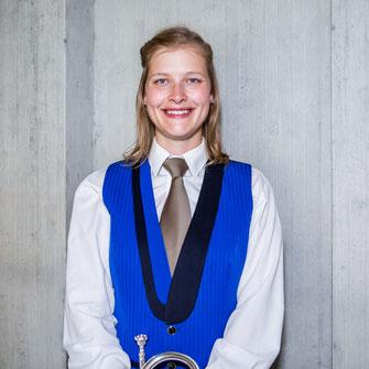 Andreas Fankhauser - Percussion - Brass Band MG Oberrüti