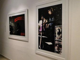 Exposición en Arte Actual - Flacso - Quito, Ecuador.