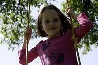 Viel Spaß erwartet die Kinder beim Ferienspiel-Auftakt im Freizeitpark Mitterau am 6. Juli. © Stadt Krems.
