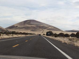 ホピへの道