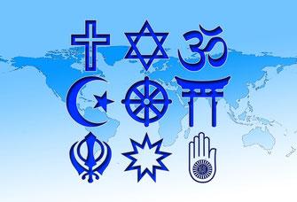GlГјck In Den Weltreligionen