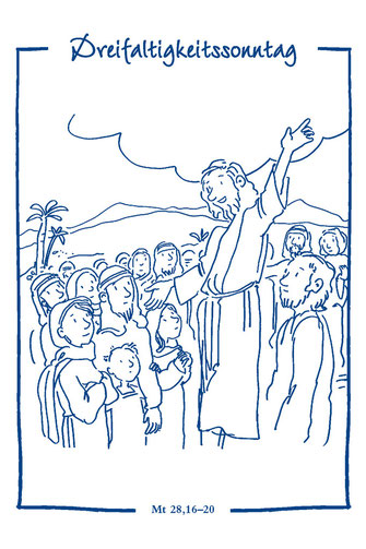 Ausmalbilder Pfingsten Pfarreiengemeinschaft Buchloe Kirche