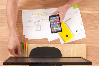 Guidelines für Onlineprojekte lohnen sich