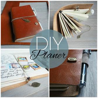 diy fauxdori notebook planer planer liebe. Black Bedroom Furniture Sets. Home Design Ideas