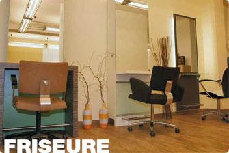 Ladenbau Friseure - Bistro, Gewerbe, Ladeneinrichtung, Ausflugslokal, Seminarraum, Landhotel