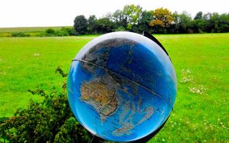 Global terrestre