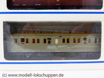 Märklin 4214  Schnellzug-Plattformwagen