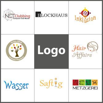 Logoideen_blickpunkte design moers