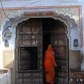 Pushkar Rundreise