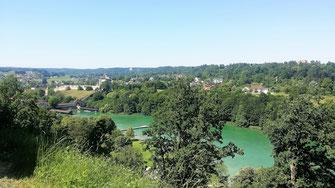 Burghausen, Wöhrsee