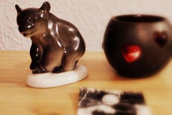 Bären-Souvenir