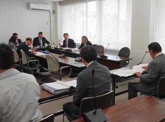 市民建産委員会(3月7日)