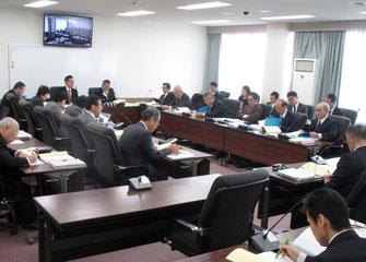 予算審査特別委員会(3月9日)