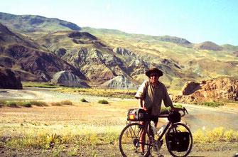 in Ost-Anatolien, nahe der armenischen Grenze