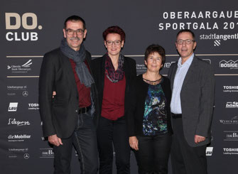 Oberaargauer Sportpreis für Ruedi Schürch!