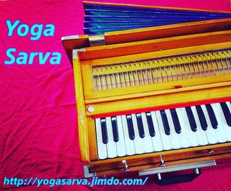 Yoga Sarva -ヨガ サルヴァ- の画像