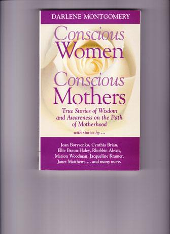 conscious women conscious mothers montgomery darlene