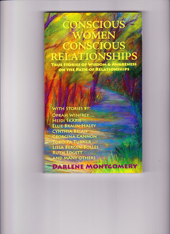 conscious women conscious relationships montgomery darlene