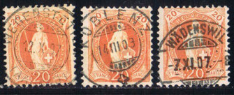 CH 86C    Mi.Nr.: 74D