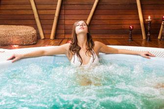 Électricien pour SPA et piscine