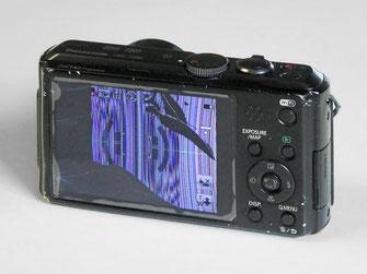 My dead camera
