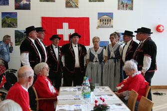 """Hausfest im """"Zentrum Ergolz"""" in Ormalingen am 11.9.2015"""