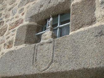 Manoir de la Ville Marie à Hirel