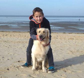 Ferien mit dem Hund