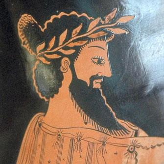 Лидийский царь Крез