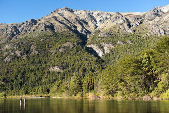 Fly fish Central Patagonia, Argentina, FFTC.club destination, El Encuentro Fly Fishing, Fly fish freshwater destinations. Wild and Trophy Trout. Fly Fishing lakes and rivers.