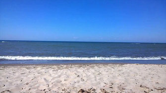 Das Meer (Nordsee) | Foto: T@E