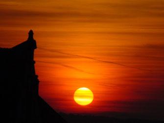 Sonnenuntergang | Foto: T@E